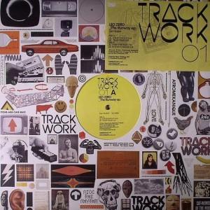 Leo Zero - The Runway EP - Trackwork Records - TRAK01