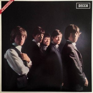 The Rolling Stones - The Rolling Stones - Decca - LKD 4605