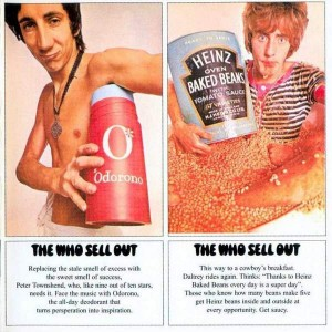 The Who - The Who Sell Out - Polydor - 527 759-2