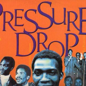 Various - Pressure Drop Volume 2 - Mango - 12 MNG 711