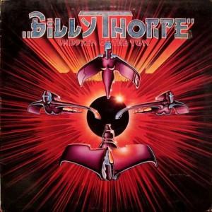 Billy Thorpe - Children Of The Sun - Capricorn Records - CPN-0221