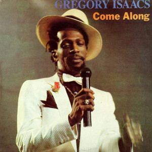 Gregory Isaacs - Come Along - Jammy's Records - none