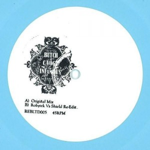 Butch & C.Vogt - The Infamous - Rebirth - REBLTD005
