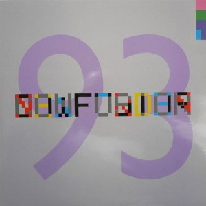 New Order - Confusion - Factory - Fac 93