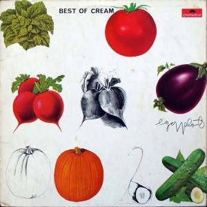 Cream - Best Of Cream - Polydor - 583 060, Polydor - 583060