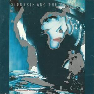 Siouxsie & The Banshees - Peepshow - Polydor - 837 240-2, Wonderland - 837 240-2