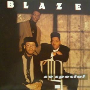 Blaze - So Special - Motown - ZT 43710