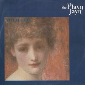 The Playn Jayn - Juliette - A&M Records - AMY 241