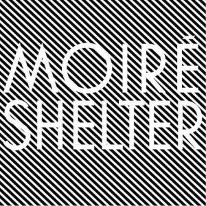 Moiré - Shelter - Werk Discs - WDNT011, Ninja Tune - WDNT011