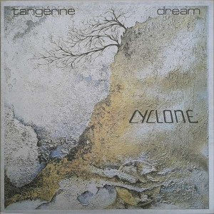 Tangerine Dream - Cyclone - Virgin - V 2097