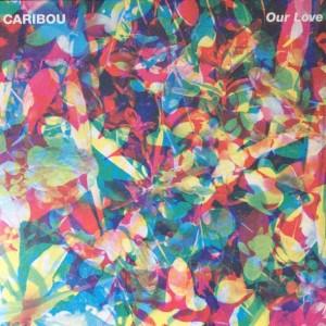 Caribou - Our Love - City Slang - SLANG50070LP