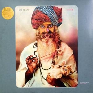 DJ Koze - Reincarnations Part 2 - Pampa Records - Pampa LP010