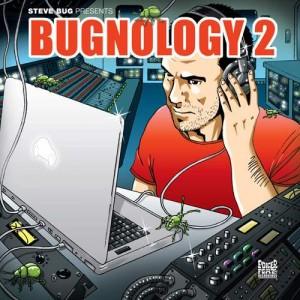 Steve Bug - Bugnology 2 - Poker Flat Recordings - PFRCD16