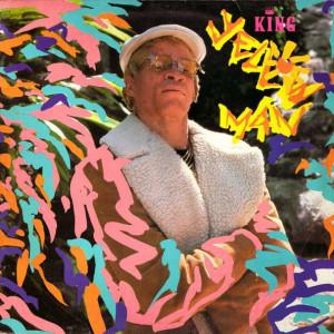 Yellowman - King Yellowman - CBS - CBS 25922