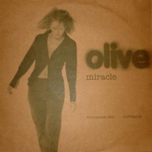 Olive - Miracle - RCA - OLIVEDJ13, BMG - OLIVEDJ13