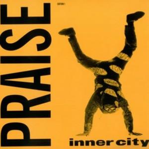 Inner City - Praise (Edition 1) - 10 Records - TENX 408, 10 Records - 7243 8 90010 6 8
