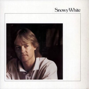 Snowy White - Snowy White - Towerbell Records - TOWLP 8