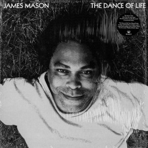James Mason - The Dance Of Life  - Rush Hour Recordings - RH RSS 17