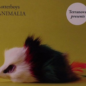Lotterboys - Animalia - Eskimo Recordings - 541416 501505