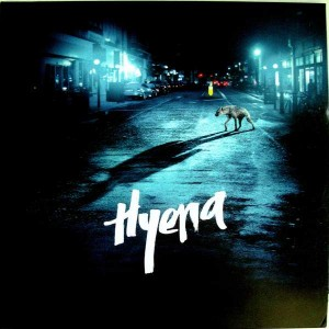 The The - Hyena (A Soundtrack By The The) - Death Waltz Recording Company - DW039