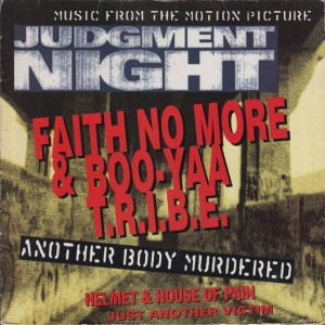 Faith No More & Boo-Yaa T.R.I.B.E. - Another Body Murdered - Epic Soundtrax - 659794 6, Epic Soundtrax - 01 - 659794 - 20, Epic Soundtrax - 01-659794-20, Immortal Records - 659794 6, Immortal Records - 01 - 659794 - 20, Immortal Records - 01-659794-20, Ep