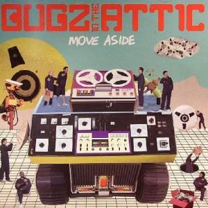 Bugz In The Attic - Move Aside - V2 - NURT5038216, Nurture Recordings - NURT5038216