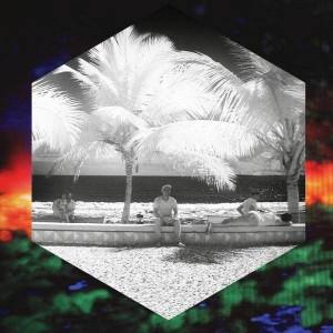 Arcade Fire - Get Right - Sonovox Records - 4750774