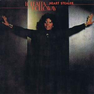Loleatta Holloway - Heart Stealer - Rams Horn Records - RHR 3807