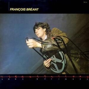 François Bréant - Sons Optiques - Egg - 900.553