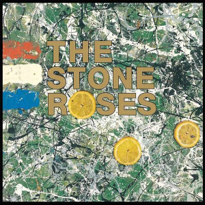 The Stone Roses - The Stone Roses - Modern Classics Recordings - MCR 914, Silvertone Records - MCR 914
