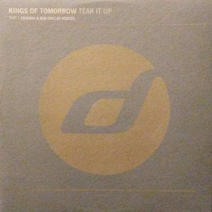 Kings Of Tomorrow - Tear It Up (Part 1) - Distance - Di 0997