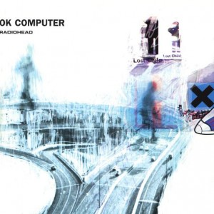 Radiohead - OK Computer - Parlophone - 7243 8 55229 2 5, Parlophone - CDNODATA 02