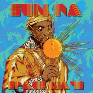 The Sun Ra Arkestra - Spaceways - ORG Music - ORGM-2038