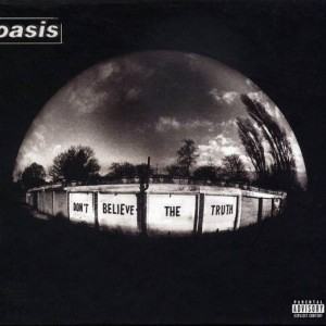 Oasis - Don't Believe The Truth - Helter Skelter - HES 520149 3