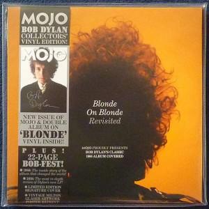 Various - Blonde On Blonde (Revisited) - Mojo Magazine - MOJ004