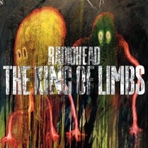 Radiohead - The King Of Limbs - XL Recordings - XLLP787