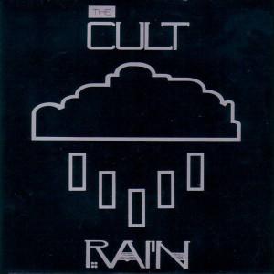 The Cult - Rain - Beggars Banquet - BEG 147
