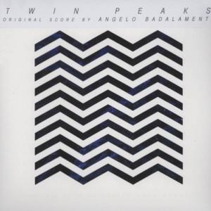 Angelo Badalamenti - Twin Peaks - Death Waltz Recording Company - DW50