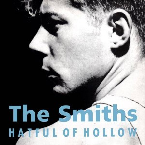 The Smiths - Hatful Of Hollow - Rough Trade - ROUGH 76
