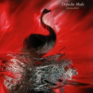 Depeche Mode - Speak & Spell - Mute - STUMM5, Sony Music - 88985329991, Legacy - 88985329991