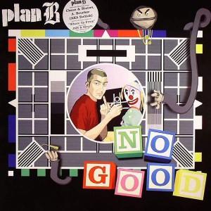 Plan B - No Good - 679 Recordings - 679L145T