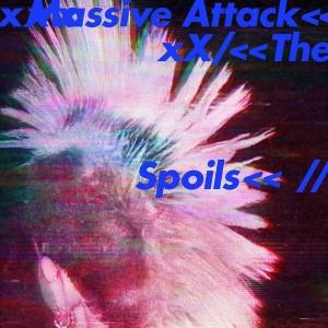 Massive Attack - The Spoils  - Virgin EMI - VST2142