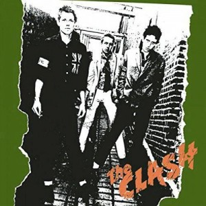 The Clash - The Clash - Columbia - 88985348291, Legacy - 88985348291