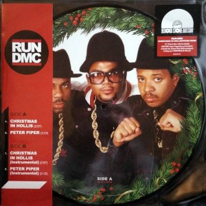 Run-DMC - Christmas In Hollis - Profile Records - 889853401413, Arista - 889853401413, Legacy - 889853401413, Sony Music - 889853401413