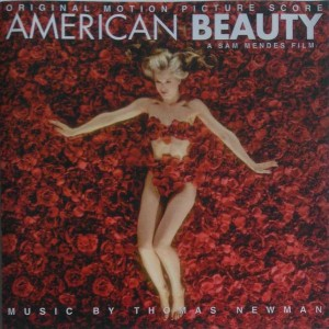 Thomas Newman - American Beauty (Original Motion Picture Score) - DreamWorks Records - 450 233-2