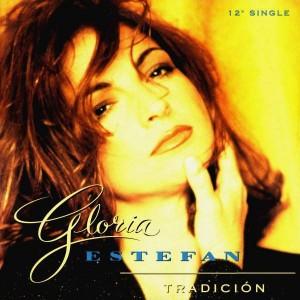 Gloria Estefan - Tradición - Epic - 49 77192, Epic - 49 77192 S1