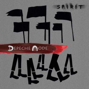 Depeche Mode - Spirit - Columbia - 88985 41165 1, Mute - 88985 41165 1, Sony Music - 88985 41165 1