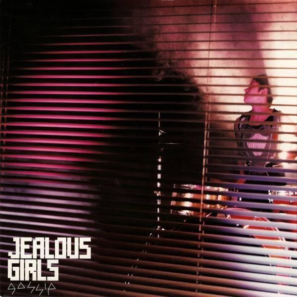 The Gossip - Jealous Girls - Back Yard Recordings - BACK20SEC2