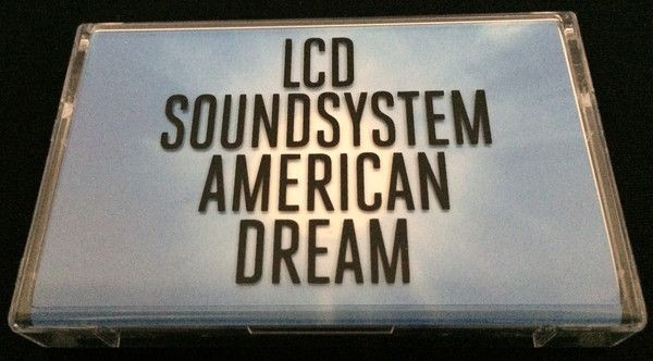 LCD Soundsystem - American Dream - DFA - DFA2566