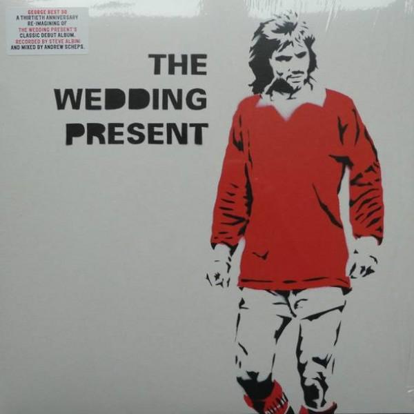 The Wedding Present - George Best 30 - Scopitones - TONE074